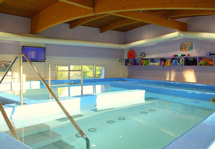 piscina Exis Riccione