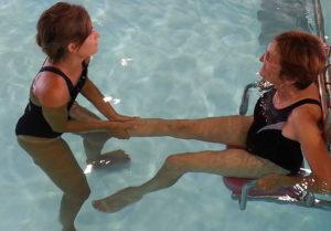 piscina per riabilitazione rimini