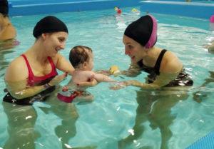 piscina per post parto rimini