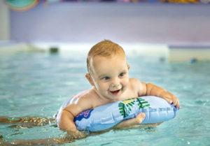 piscina per neonati rimini