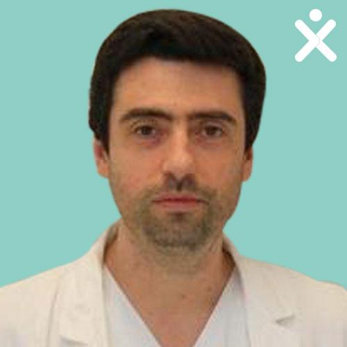 Barbanera Andrea Neurochirurgia