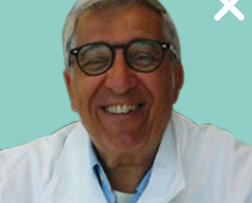 Dott. Manzo Antonio visita senologica