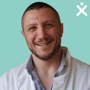 Dott. Panti Alessandro Maria Chirurgia dell'anca e della spalla