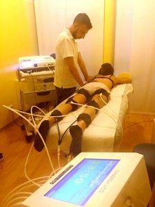 Human Tecar Sinergy Viss Rimini