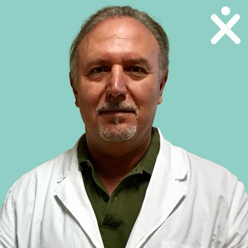 Dott. Vottari Sebastiano Radiodiagnostica