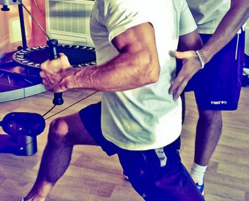 personal trainer rimini