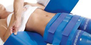 Human Tecar Physio TT trattamento adipe