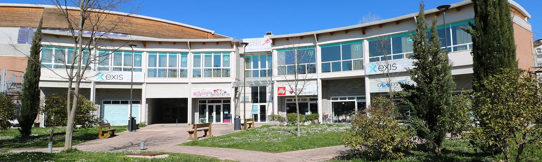 Centro Exis Riccione