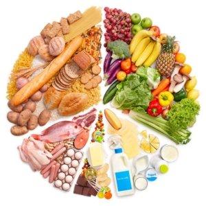 Cerchio alimentare